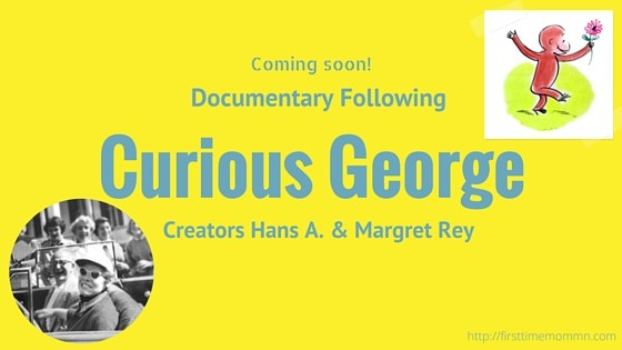 Documentary Following Curious George Creators Hans A. & Margret Rey