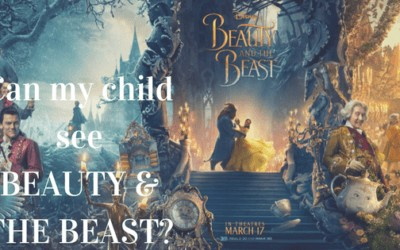 Can my child see Disney's BEAUTY & THE BEAST?