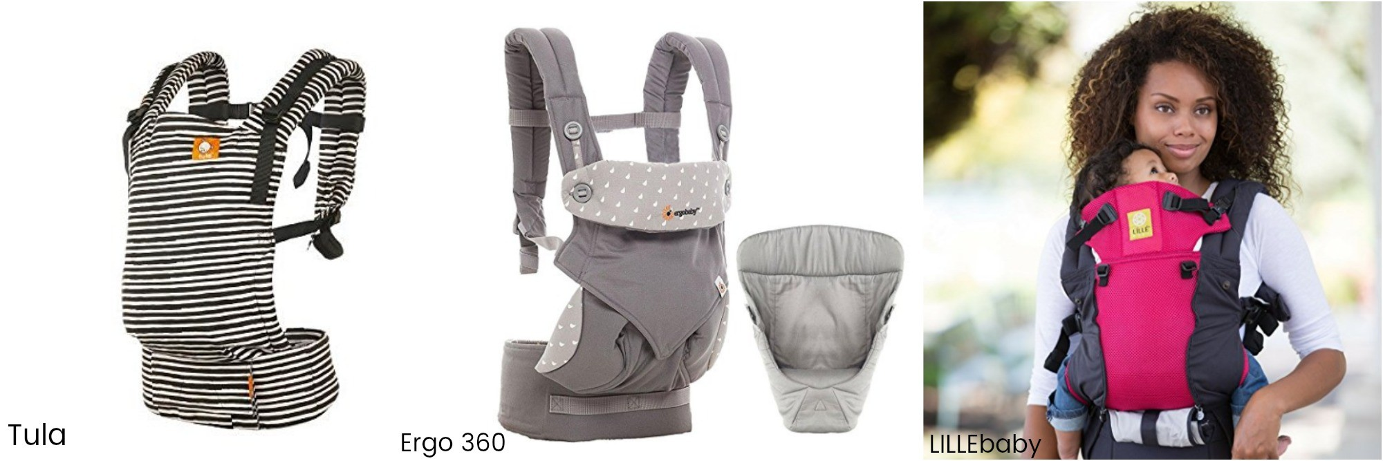 Baby Carrier Options