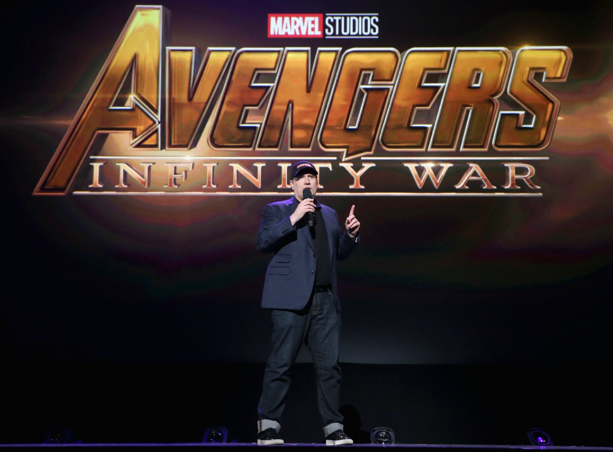 Everything you need to know about AVENGERS: INFINITY WAR (spoiler free)
