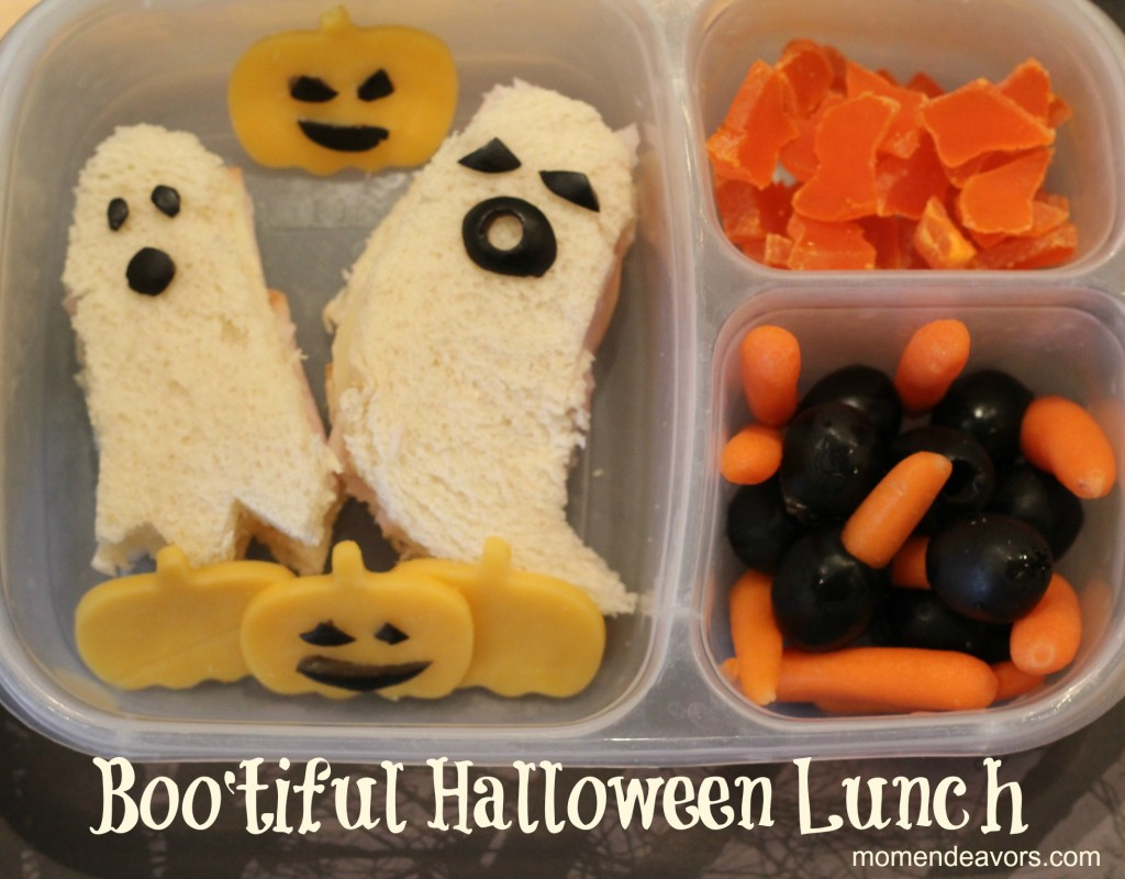 Halloween Dinner Ideas Halloween Lunchbox