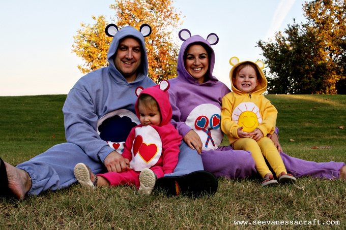 Halloween Costumes for Moms – 25 Ideas that are sure to win any costume contest