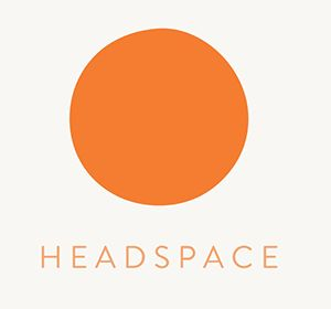 Headspace App stress reducing apps