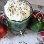 DR SEUSS' The Grinch Hot Chocolate