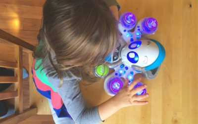 The Must-Have Toy this Holiday Season – Fisher Price'sThink & Learn Rocktopus™