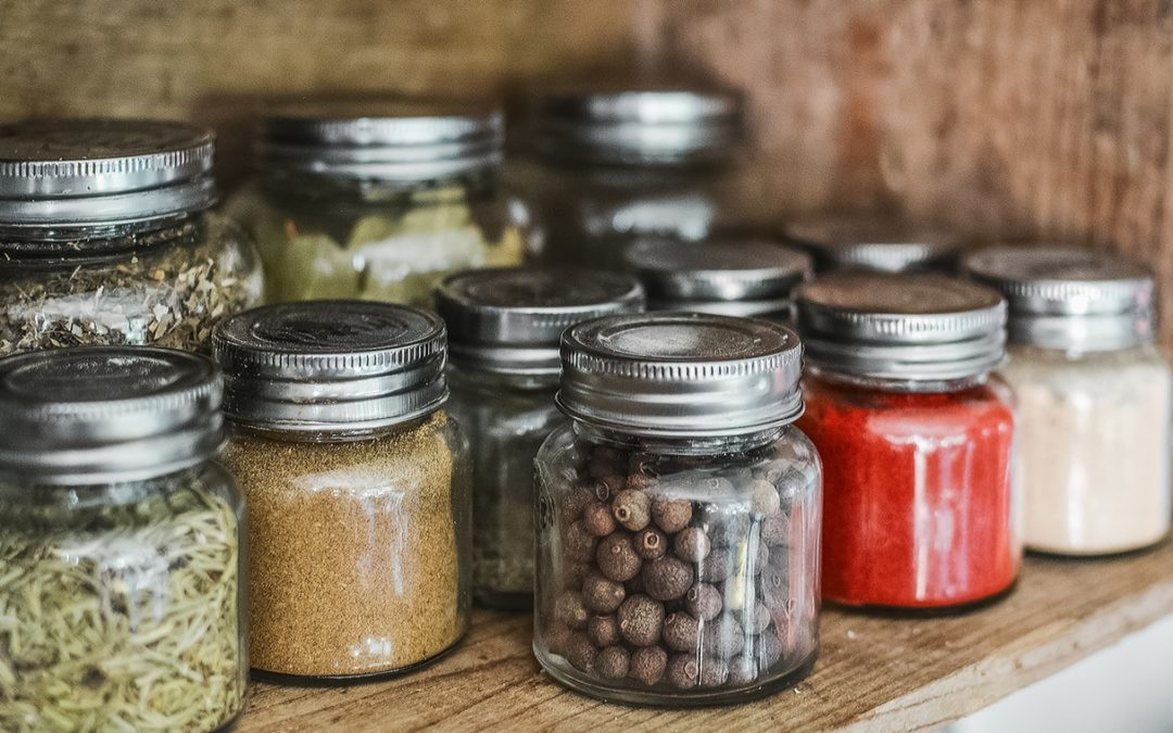 Spring Cleaning: How long do dry spices last?