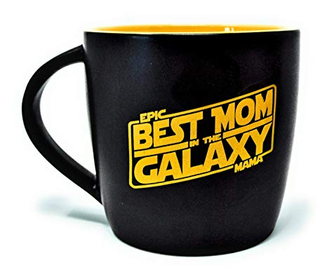 Star Wars Mom Coffee Mug