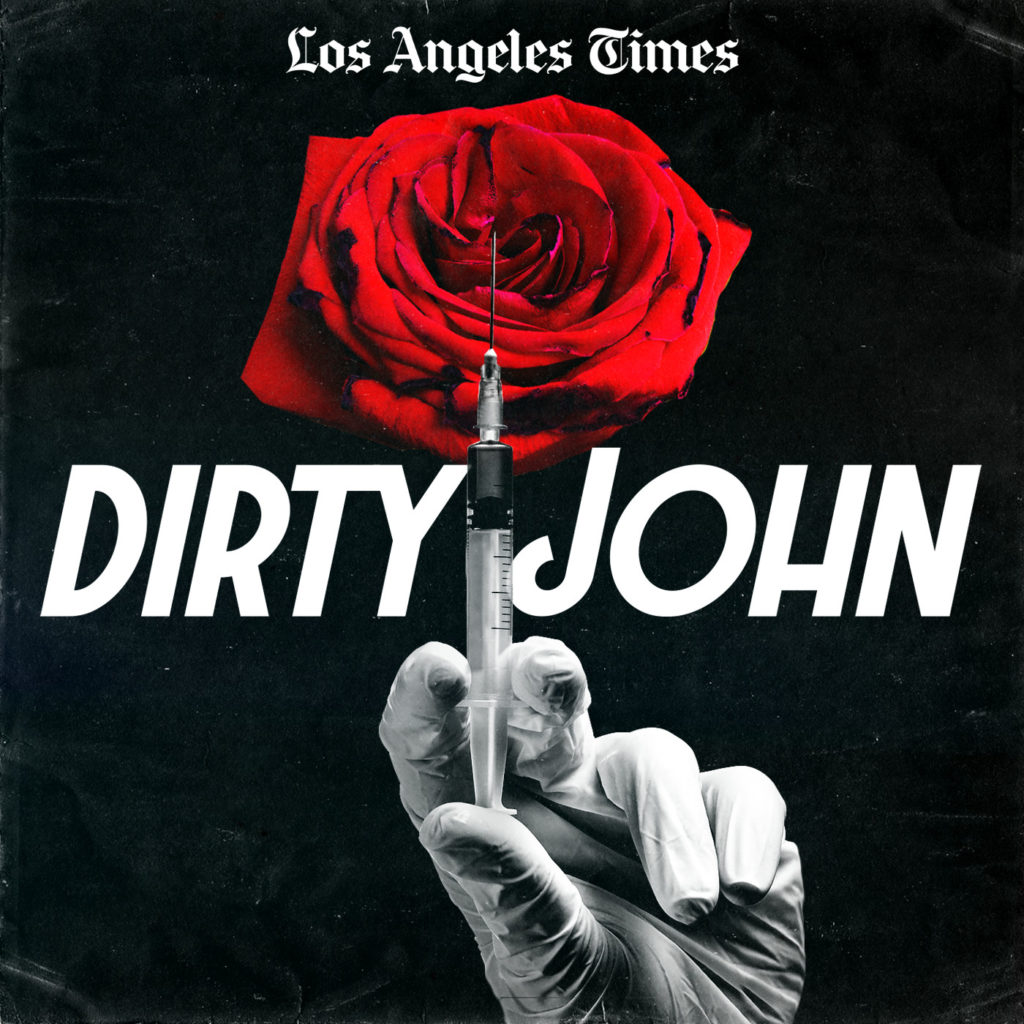 Dirty John logo