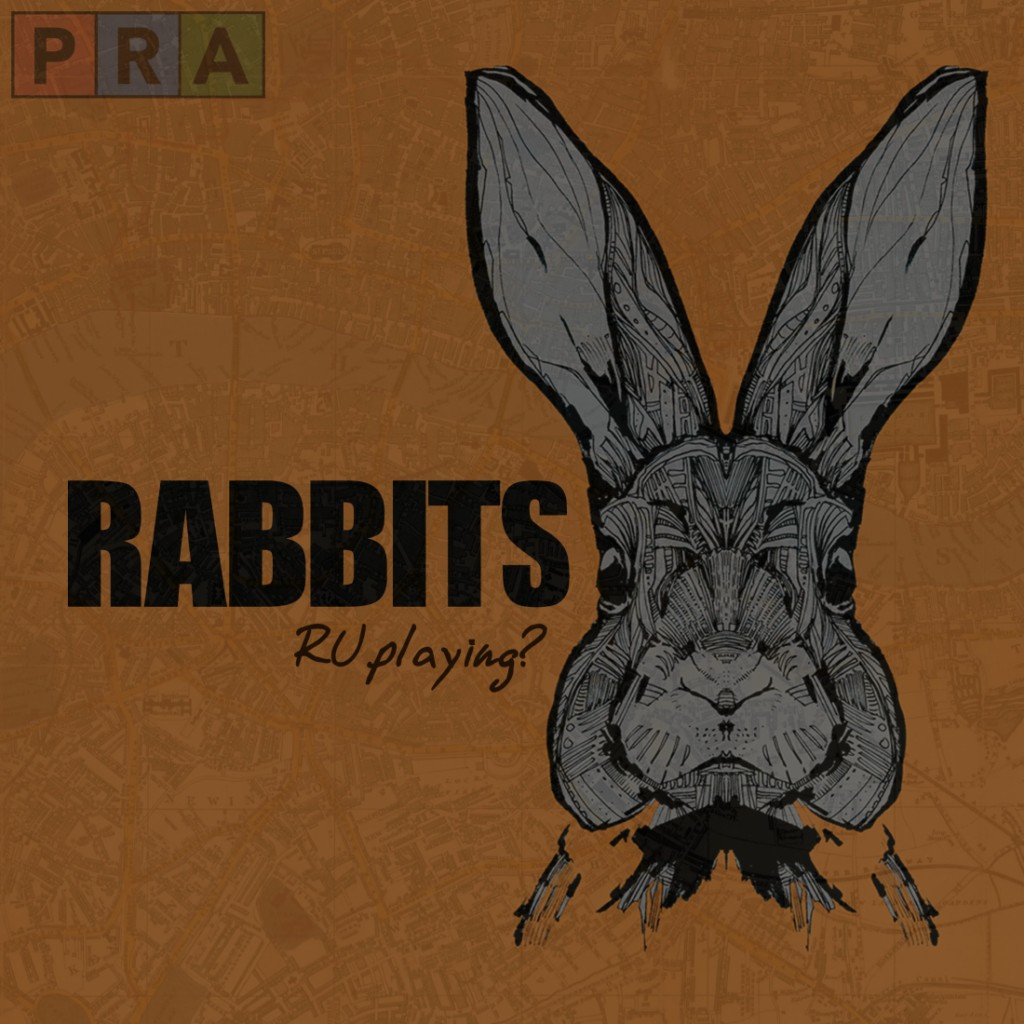 Podcasts for working out Rabbits