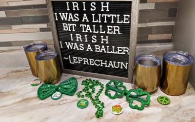7 Lucky St. Patrick's Day Drinks